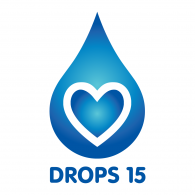 Logo of Drops 15
