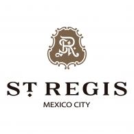 Logo of St. Regis Mexico City