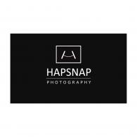 Logo of Hapsnap Photography