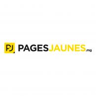Logo of Pages Jaunes Madagascar