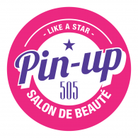 Logo of Pin-up 505