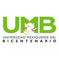 Logo of Universidad Mexiquense del Bicentenario