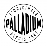 Logo of Palladium