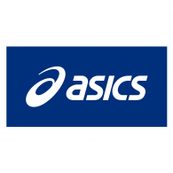 Logo of Asics