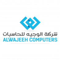 Logo of Alwajeeh Computers & Electronic Systems