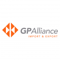 Logo of GP Alliance Import & Export