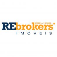 Logo of Rebrokers Imobiliária