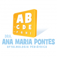 Logo of Dra Ana Maria Pontes