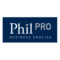 Logo of Phil PRO Business English Course