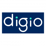 Logo of Digio