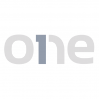 Logo of 1One