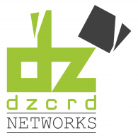 Logo of Dzcrd Networks Ltd.