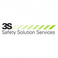 Logo of 3S Safety solution Services BV