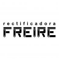 Logo of Freire Rectificadora