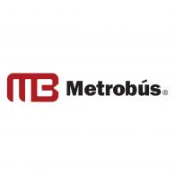 Logo of Metrobús México