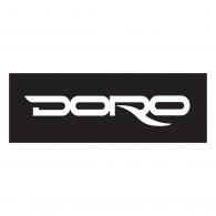 Logo of Doro