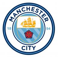 Znalezione obrazy dla zapytania man city logo
