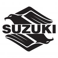 Logo of Suzuki Chopper