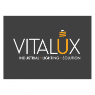 Logo of Vitalux