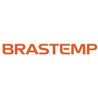 Logo of Brastemp Nova