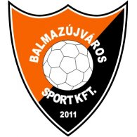 Logo of Balmazujvaros FC