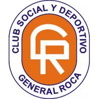 Logo of Club Social y Deportivo General Roca de Río Negro