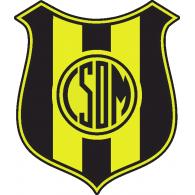 Logo of Club Social y Deportivo Madryn de Puerto Madryn Chubut