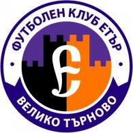 Logo of FK Etyr Veliko Tyrnovo