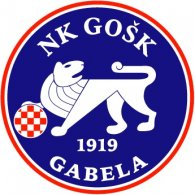 Logo of GOSK Gabela