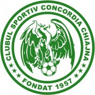 Logo of CS Concordia Chiajna