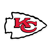 Logo of Kansas City Chiefs