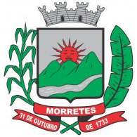 Logo of Morretes