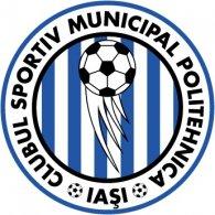 Logo of CSM Politehnica Iasi