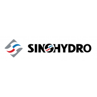 Logo of Sinohydro