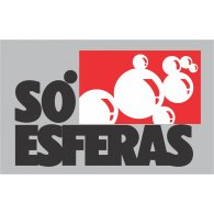 Logo of Só Esferas