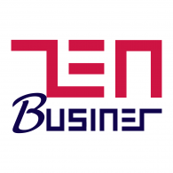 Logo of ZenBusiness