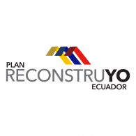 Logo of Plan Reconstruyo Ecuador