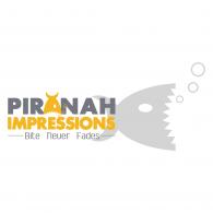 Logo of Piranah Impressions