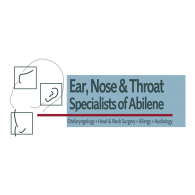 Logo of Ear, Nose & Throat Specialists of Abilene