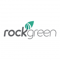 Logo of RockGreen