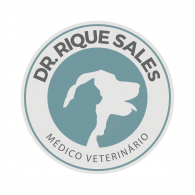 Logo of Rique Sales Veterinary