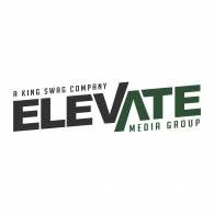 Logo of Elevate Media Group