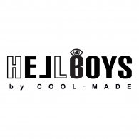 Logo of Hell Boys