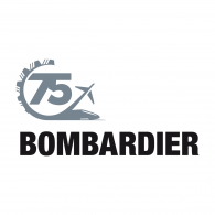 Logo of Bombardier