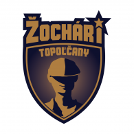 Logo of HBK Zochari Topolcany