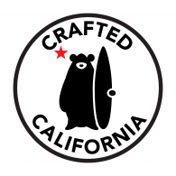 Logo of Crafted California