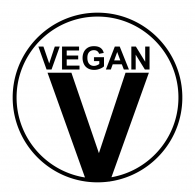 Logo of Vegan