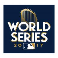 Logo of MLB World Series