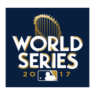 Logo of MLB World Series