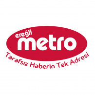 Logo of Ereğli Metro Tv